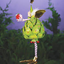 patience brewster tin christmas ornaments unique handmade tin
