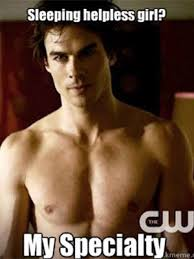 Muscle Memes - the vire diaries memes tvd damon salvatore funny pictures
