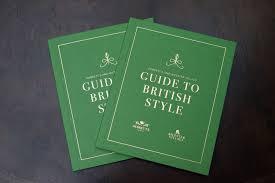 guide to british style debrett u0027s