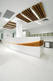 Reception Desk Design Best Office Decorating Ideas With Reception Desk Design And