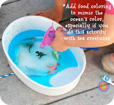 fun with ice dinosaur excavation activity the outlaw mom blog