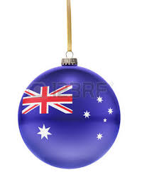 australian christmas tree stock photos royalty free australian