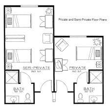 housing floor plans dungeness courte senior housing floor plan northwest care