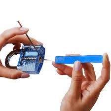 lock pick set for beginners u0026 professionals 15 piece locksmith
