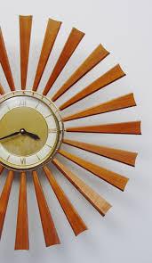 Herman Miller Clocks 194 Best Tick Tock Images On Pinterest Mid Century Vintage
