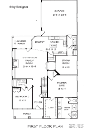 mecklenburg house plans floor plans blueprints architectural