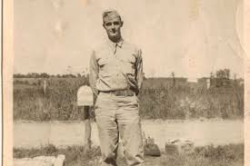 Eugene Barnes Kentucky Veteran Coy Eugene Back Recounts World War Ii And Okinawa