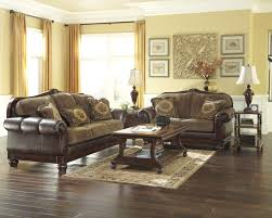 ashley dining room sofas wonderful leather loveseat recliner ashley furniture