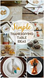10 creative thanksgiving table settings today s creative