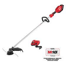 milwaukee m18 fuel 18 volt lithium ion brushless cordless string