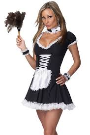 chamber maid costume halloween costumes other items