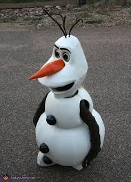 olaf costume frozen olaf costume