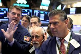 Hit The Floor Online - column how can the stock market rally possibly continue pbs