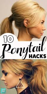 best 25 simple ponytail hairstyles ideas on pinterest easy mom