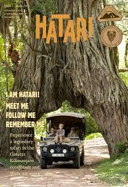 hatari jeep hatari magazin issue 1 by marlies alpers gabriel issuu