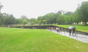 C Bakunas Art Veterans Day - Who designed the vietnam wall