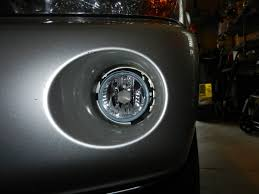 2008 toyota tacoma fog light kit replacing fog light assembly 04 highlander limited toyota