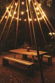 Bench Lighting 42 Best Our Gigantic Yard Images On Pinterest Diy Backyard And