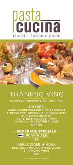 thanksgiving menus station casinos station casinos offers