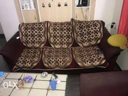 want to sell my sofa hi i want to sell my sofa set with table 1 year bengaluru