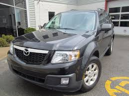 mazda tribute 2012 pre owned 2011 mazda tribute gx fwd garantie global jusqu u0027au 27