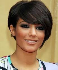short hairstyles for 2015 for women with large foreheads best short hairstyles for round faces short hairstyle thicker