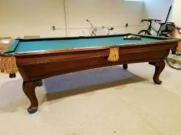 Custom Cloth Pool Table Cover Used Pool Tables For Sale Pro Billiards