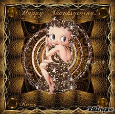 thanksgiving betty boop pictures gallery most recent p 6 of 8