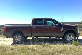 bugatti truck driven 2018 ford f 250 king ranch for kings and cowboys
