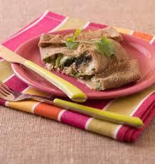 brocolis cuisine galettes de sarrasin aux brocolis brie et sardines les