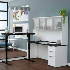 Computer Desk Costco Height Adjustable Desks Costco