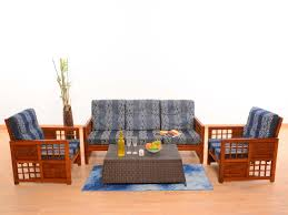 Used Furniture In Bangalore For Sale Mariny Teak 5 Seater Sofa Set Buy And Sell Used Furniture And