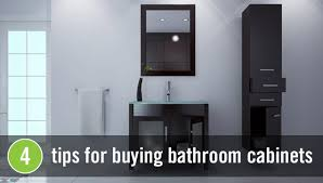 Kitchen Cabinet Kings Discount Code 4 Tips For Buying Bathroom Cabinets Kitchen Cabinet Kings Blog