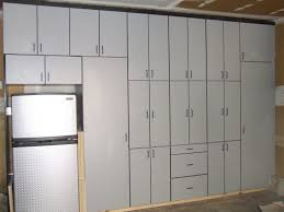 Metal Wall Cabinet Metal Wall Cabinets Home Depot Garage Plans Decoration Idea