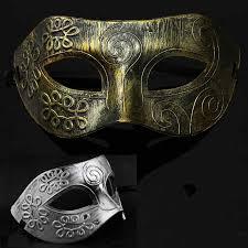 mens venetian masks new 1pc men burnished venetian mask masquerade party eye