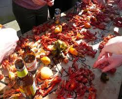 crawfish decorations crawfish table decorations unique hardscape design held