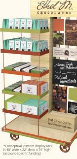 wholesale products and programs with ethel m chocolates ethel m