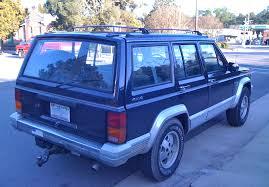 jeep dark blue file jeep cherokee xj 4d laredo darkblue sop rr jpg wikimedia