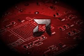 amd wallpapers amd wallpapers hd amd pcb red black glass wallpaper