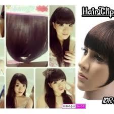 hair clip poni rambut ciboqu shop