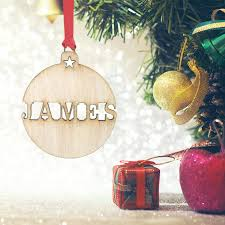 ornaments name ornaments tree