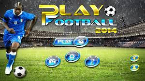 football soccer apk play football 2014 real soccer apk from moboplay