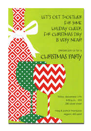 christmas party invitations free ideas fascinating free business