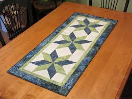 the 25 best table runner pattern ideas on quilted