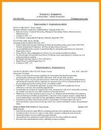 resume exles for college internships in florida sle internship resume for college students college internship