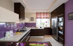 küche lila welche wandfarbe für küche 55 gute ideen und beispiele