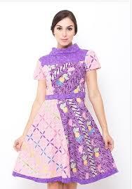 model baju 31 model baju batik modern terbaru co id