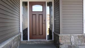 Front Door Colors For Gray House Brown Front Door Colors For Home Designs Youtube