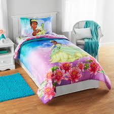 Disney Tiana Tiana Dreams Reversible Twin Full Bedding Comforter Princess And The Frog Sheets