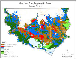 Florida Coast Map Sea Level Rise Planning Maps Likelihood Of Shore Protection In